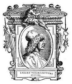 Lazzaro de' Taldi (1399 – 1452). Lazzaro Vasari, o più propriamente come Lazzaro Taldi e come Lazzaro di Niccolò de' Taldi, fu un pittore italiano nato in provincia di Arezzo e fu il bisnonno del più celebre pittore e storico dell'arte Giorgio Vasari.