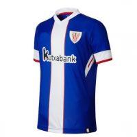 18424e57dcfae Athletic Bilbao 2017-18 Season Third Lehoiak Shirt Jersey Athletic Club De  Bilbao