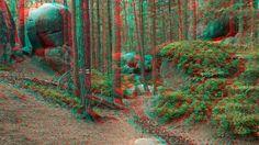 Böhmisches Paradies von Andi-3D