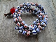 Loud & Proud Woven Bracelet by Love is a Seed by LoveisaSeed, $6.00