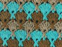Many different and interesting crochet stitches on this page.