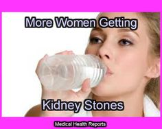 Kidney stone is a common illness that can happen anyone.It is not a simple thing. If you not take care in the initial stage it will be out of control.