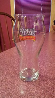Sam Adams | Jamaica Plain, MA