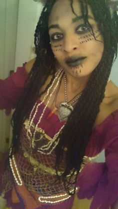 #Calypso #deadmanschest #pirates