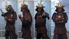 samurai armor - Google Search