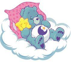 Ursinhos carinhosos dormindo Ursinhos carinhosos                                                                                                                                                     Mais