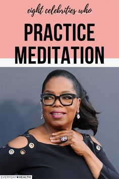 Some of the most influential CEOs, executives, and #celebrities credit #meditation for their #success. Find out more.