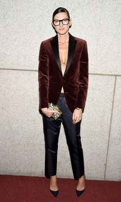 What Young People Should Know Today, According to Jenna Lyons via @WhoWhatWear