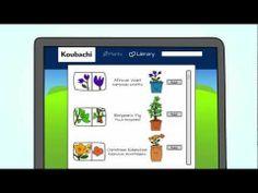 Koubachi: Cuidado WiFi de plantas  Cuida tus plantas lanzando alertas cada vez que haya algo que no va bien. Las variantes que mide son el agua, la temperatura y la luz que reciben, y si el aparato detecta que hay algo que no va bien nos mandará, trámite la red WiFi a la que nos hayamos conectado una alerta con la cual podemos revisarlo todo para asegurarnos de que llegamos a tiempo.  Kovachi: Give your Plant a Voice!