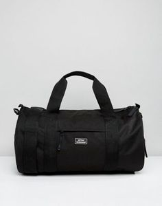 Lonsdale Boxer Slouchy Pvc Medium Bag Bags Black Overnight Delivery Fashion S And Colour