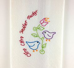 Hey, I found this really awesome Etsy listing at https://www.etsy.com/listing/165933448/hand-embroidered-funny-kitchen-towel