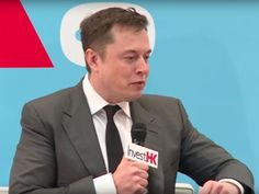 Musk hopes to discuss the Mars plans in September at an international space meeting.