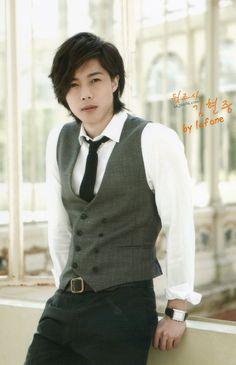 Kim Hyun Joong(김현중)