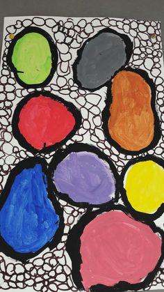 Preschool Writing, Kindergarten Art, Apple Education, Petite Section, Interior Design Living Room Warm, Dot Day, Ecole Art, Art Drawings Sketches, Art Plastique