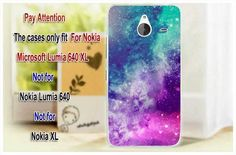 Paintbox Chocolate Candies Hard Plastic Phone Cover Case For Microsoft Nokia Lumia 640XL 640 XL Capa Para Skin Shell Housing