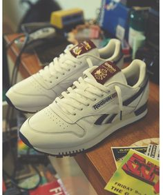 f9ffd71fb77 321 Best Sneakers  Reebok Classic Leather images in 2019