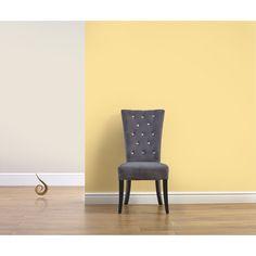Dulux Matt Emulsion Paint                         Lemon Tropics 2.5L
