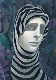 Portraits by Alice Wellinger Art Sites, Wonderful Picture, Surreal Art, Surrealism, Illustrators, Alice, Black And White, Pictures, Image