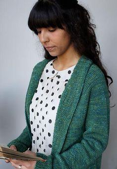 Top 5 sweater knitting patterns for fall: knitbot