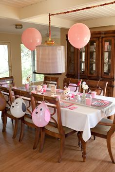 dog/puppy Birthday Party Ideas | Photo 6 of 49 | Catch My Party