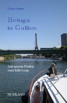 »»» Buchtipp: Die Crew der Beluga ist wieder auf Tour. Diesmal verbringen Boot...    #lesen