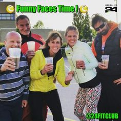 24FITCLUB Fit&Fun bootcamp funny faves shaketime!