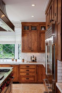 65 best kitchen cabinets stained images in 2019 home decor diner rh pinterest com