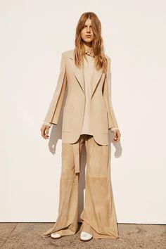 Calvin Klein Collection Pre-Fall 2016 Collection Photos - Vogue