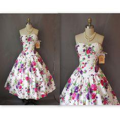 #dress #retro