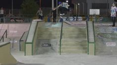 Brasil skate PRO - Fortaleza