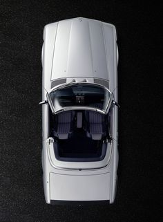 Time Wasting Machine - 1971 Mercedes-Benz SL500 (R107)