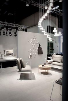 From IMM Cologne
