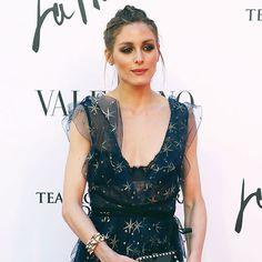 Get Olivia Palermo's Dreamy Summer Dress