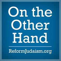 """Passover means matzah, and this week, Rabbi Rick Jacobs, president of the Union for Reform Judaism, talks about how, love it or hate it, eating the """"bread of affliction"""" might actually teach us about empathy. He also pushes us to think about how having tough conversations at our Passover seder might be a new kind of liberation."""