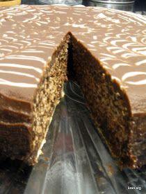 Мир моих грез . . . Lizon.org: Вафельный торт без выпечки