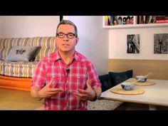Soluções de marcenaria para pequenos espaços - Episódio 3: Quarto infantil - YouTube
