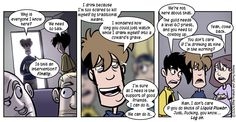 Penny Arcade - No max level priest with Epic everything means no RAIDING. Penny Arcade, Everyone Knows, Priest, Comics, Drawings, Sketches, Sketch, Comic Book, Drawing