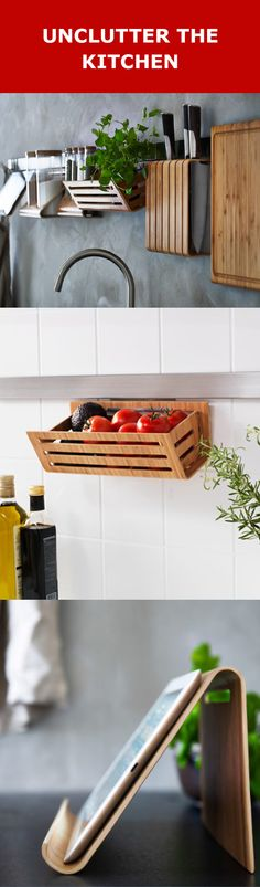 39 best Küchen images on Pinterest Home kitchens, Blanco sinks and - küchen wanduhren shop