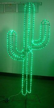 led palm trees on pinterest yard decorations ropes and led