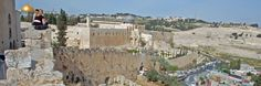 wall & temple mount
