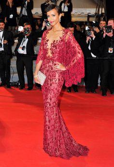 Cannes - Jour 2 : les plus beaux looks du tapis rouge | Glamour