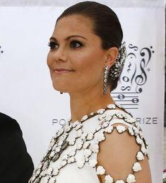 Swedish Royal Family attend Polar Music Prize 2016