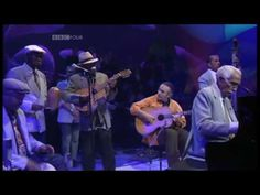Buena Vista Social Club - another beautiful piece that reminds me of their honeymoon..