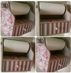 Havlu kağıt için ideal