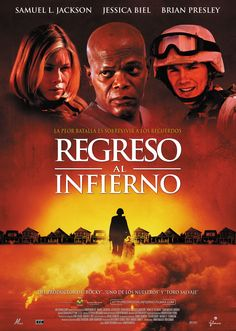 2006 - Regreso al infierno - Home of the Brave - tt0763840
