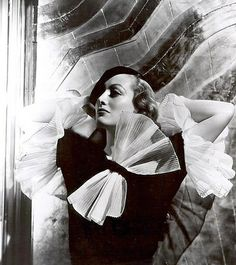 Joan Crawford in Letty Lynton 1932