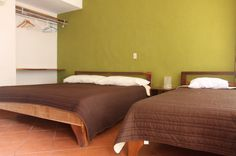 spacious rooms hotel puerto carrillo   - Costa Rica