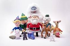 picture of rudolph and the misfit toys - Google Search