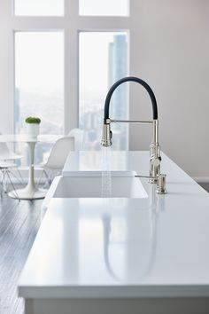 17 Best Blanco Kitchen Faucets Images In 2019 Kitchen Fixtures