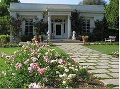 Huntington Rose Garden Tea Room | Eat & Drink | Hometown Pasadena